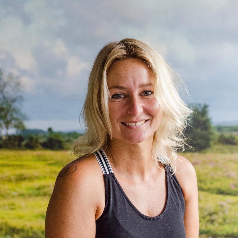 Team Marijn Evers - Alice