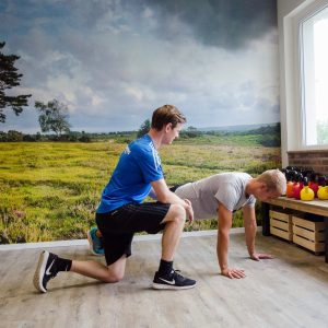 Personal Training in Veenendaal