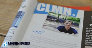 Column LEEF! Veenendaal Totaal Magazine