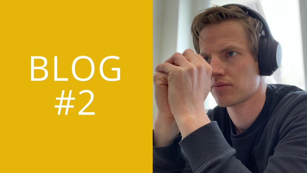 Blog over negatieve stemmetje in je hoofd